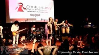 Siavash Live In Oslo 2012