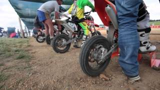 Video New Zealand KTM Mini Motocross Nationals 2013 by Backflips Clothing MP3, 3GP, MP4, WEBM, AVI, FLV April 2018