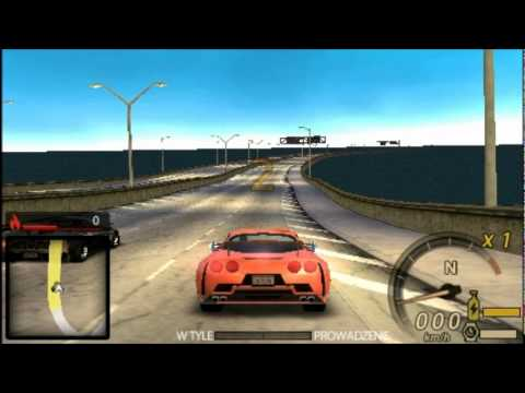 need for speed undercover psp iso fr