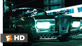 Nonton The Green Hornet (2011) - That's a Very Big Gun Scene (9/10) | Movieclips Film Subtitle Indonesia Streaming Movie Download