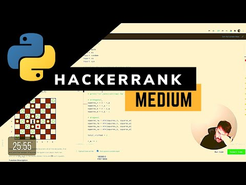 Out of Memory! Hackerrank Medium: Queen's Attack II Python