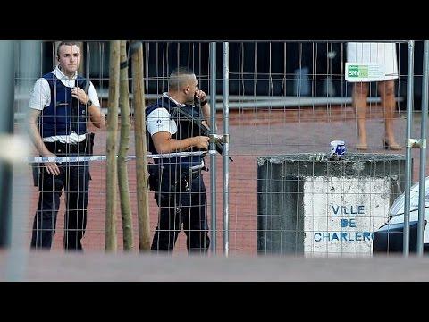 Βέλγιο: Σοκ από την επίθεση με μαχαίρι κατά δυο αστυνομικών – Νεκρός ο δράστης