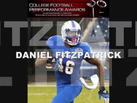 Daniel Fitzpatrick Interview 2/21/2014 video.