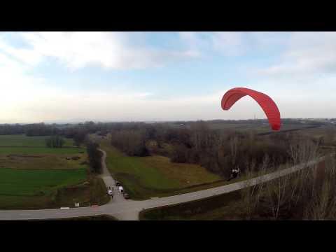 Csömör Drone Video