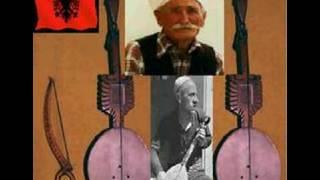 Lahuta - Rifat Berisha - Oso Kuka