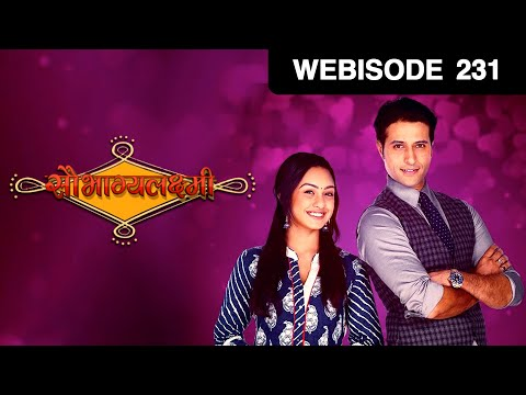 Saubhaghyalakshmi - Episode 231 - January 18, 2016