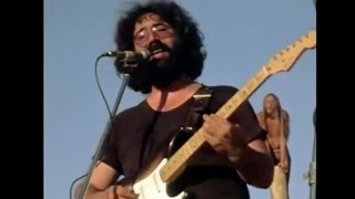 Video Grateful Dead - Bird Song - 08/27/72 - Old Renaissance Faire Grounds, Veneta, OR (Sunshine Daydream) MP3, 3GP, MP4, WEBM, AVI, FLV November 2018