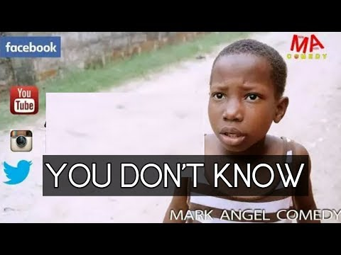 MarkAngelComedy (Episode 160) Things You Don't Know About Emmanuella
