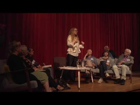 Paneldiskussion med Allen Frances om ADHD (del 1)