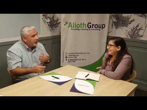 Entrevista al Dr. Alejandro Navarrete - Mensaje Día del Psicólogo