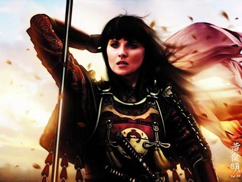 "Xena: The Warrior Princess ""Hero"""
