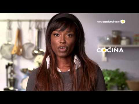 Descubre todos los trucos de Lorraine Pascale en La cocina rápida de Lorraine