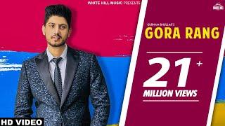 Video Gora Rang Gurnam Bhullar | Full Song | Latest Punjabi Song 2018  White Hill Music | New Punjabi Song MP3, 3GP, MP4, WEBM, AVI, FLV April 2018