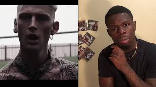 Machine Gun Kelly Bodies Eminem And Tells Him Give Up His Address If He Wants To Fight It Out