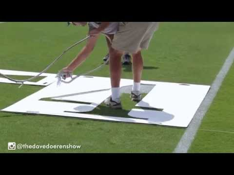 Carter-Finley Stadium Grounds Crew