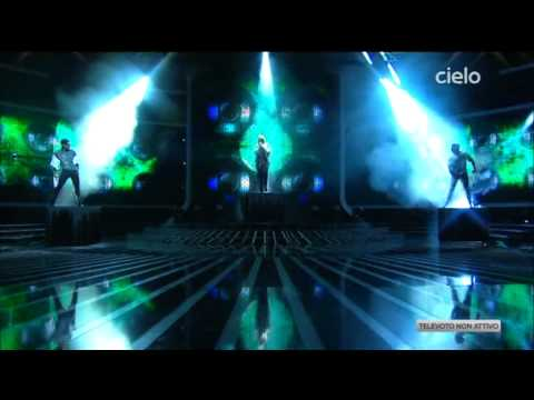 X FACTOR ITALY | Cixi - You need me but i don't need you