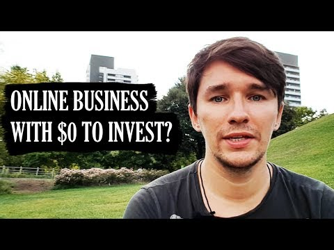 How To Start Online Business If You Have $0 In Your Pocket