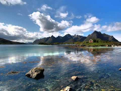 Sur de Noruega
