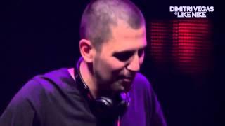 Dimitri Vegas&Like Mike&Steve Aoki - Feedback W/ Cypress Hill - Insane In The Brain