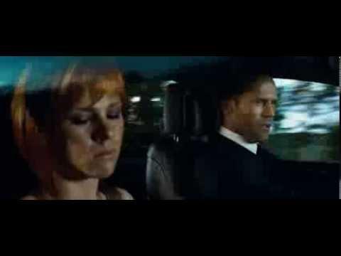 Правда про Українців в американському фільмі Transporter 3 2008