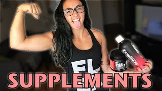 You guys asked for it so here it is! A fairly comprehensive video on what supplements you should be taking. Spoiler: it's not a lot.