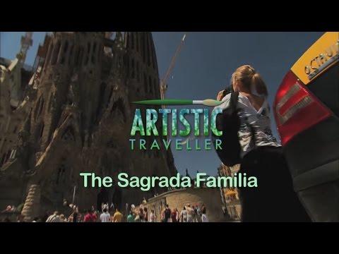 Artistic Traveller: Sagrada Familia