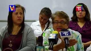 Damas de la MUD en el estado Trujillo, marcharan este sábado 7 de Marzo