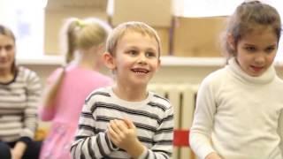 Праздник для детей от Ярсервиса