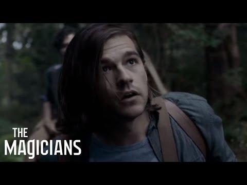 The Magicians Season 2 (Promo 3)