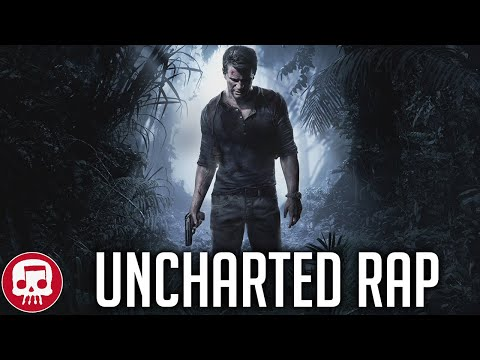 "Uncharted Rap by Jt Music - ""Take A Leap of Faith"""