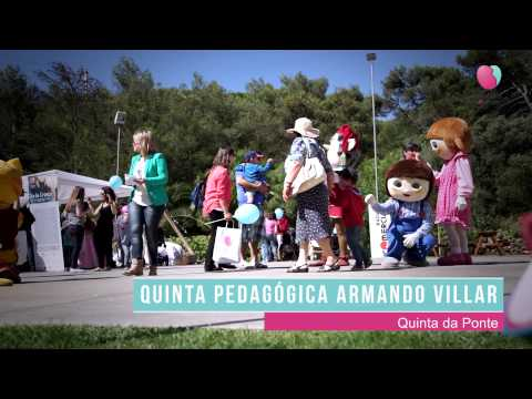 BARRIGAS DE AMOR® – Está a chegar o Dia da Criança 2015!