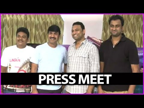 Anando Brahma Movie Press Meet | Shakalaka Shankar | Srinivas Reddy | Taapsee Movie Review & Ratings  out Of 5.0