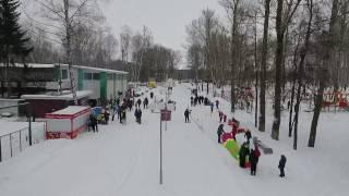 Лыжня с ФБКК