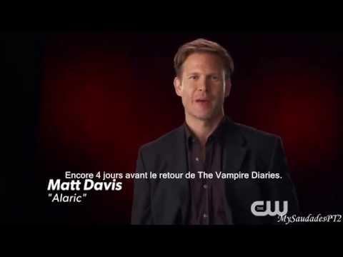 The Vampire Diaries 6.11 (Short Clip 2)