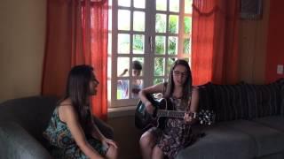 Thaís Souza e Paula Souza - Deus está contigo