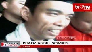 Video Ini Jawaban Ustadz Abdul Somad Soal Cawapres MP3, 3GP, MP4, WEBM, AVI, FLV Agustus 2018