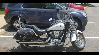 10. Why I Chose The Kawasaki Vulcan 900 Classic Lt As My First Motorcycle