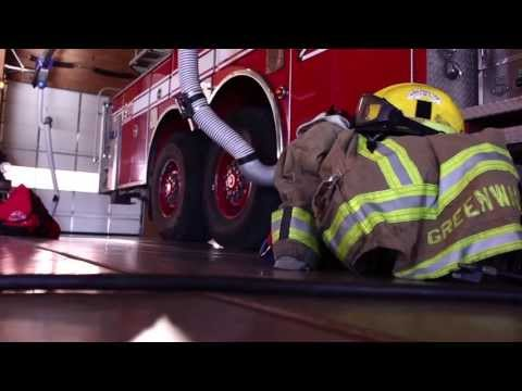 Job of the Week - Being a Firefighter
