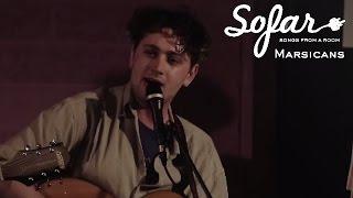 VIDEO: ACOUSTIC SOFAR SOUNDS TOUR