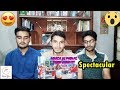 Foreigner Reacts To: BCL & JFLOW 'DANCE TONIGHT' | OFFICIAL SONG OF ASIAN GAMES | by Natya Shina