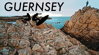 My trip to Guernsey to stay with an old friend. Tell me what you think down below and subscribe! - Filmed/Edited by Luke Ashton - Filmed on a Canon 7D mark ii ...