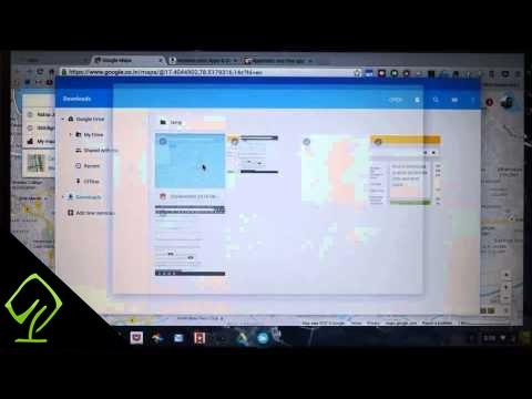 Tips, Tricks and Hidden Features of Chromebook Part 1(Demo on Nexian Chromebook)