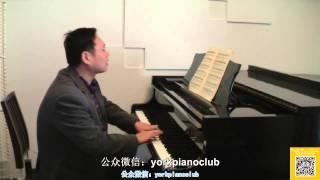 Download Lagu Czerny op.849 no.13 (车尔尼849 第13首) Mp3