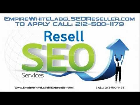 Empire White label SEO Reseller Platform Software Services Program