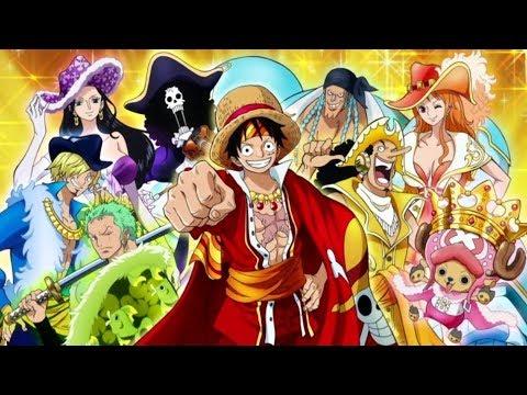 Đảo Hải Tặc Trái Tim Vàng One Piece Heart Of Gold TOP EDM Gây nghiện  2018 new - Thời lượng: 56:12.