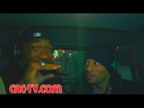 Jay Pharoah Imitates 50Cent, Biggie and Jay Z (Spittin In Da Wip)