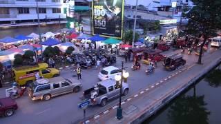 Chiang Mai - Thanon WuaLai