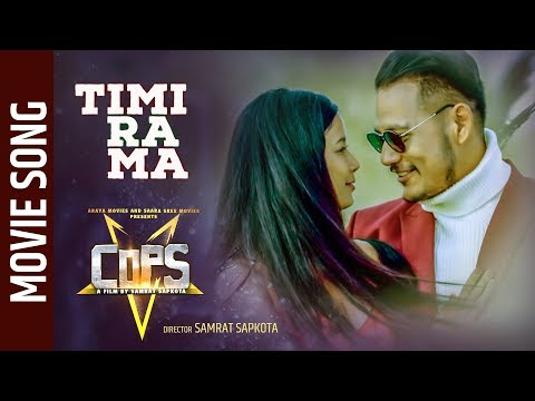 "(Timi Ra Ma - ""COPS"" Movie Song 