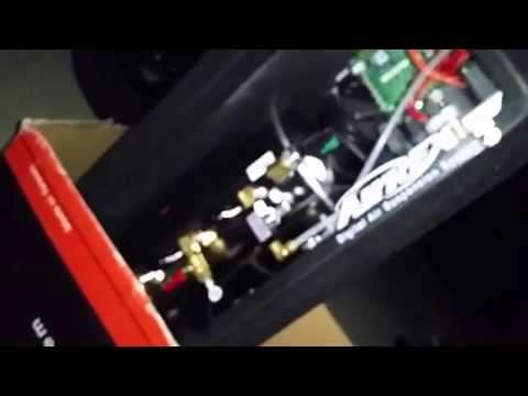 Install AirRex digital install M37 #bpvip.