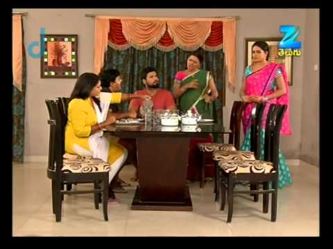Konchem Ishtam Konchem Kashtam - Episode 152  - October 27, 2014 - Episode Recap